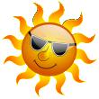 sun-wearing-sunglasses