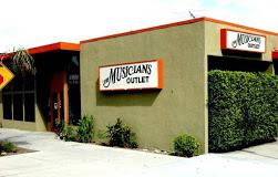 Musicians Outlet